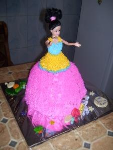 Tort Papusica